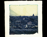 'Experimental Polaroids pt.2'