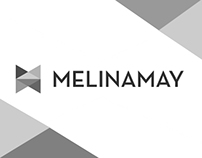 MelinaMay website