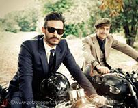 Distinguished Gentlemen