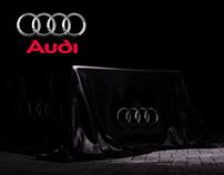 Audi Mobile Showroom Concept