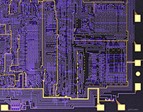 The Intel 4004 - the chip that started a revolution