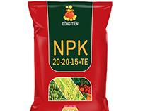 Thien Phu Dien Fertiliser / Packaging