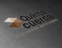 Manual de Identidad Corporativa de Quinta cuerda