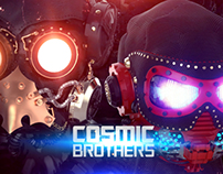 Cosmic Brothers