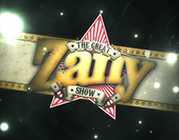 Zany trailer