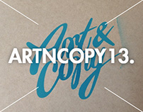 Art&Copy no.13