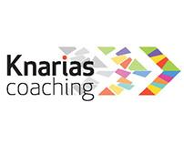 Knarias coaching logo
