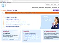 Open University - Careers Advisory Service