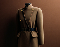 COATS ! by MaxMara