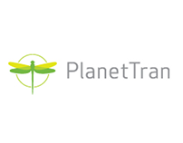 PlanetTran iPhone App