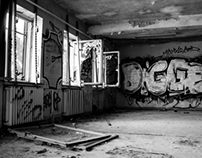 Lost Place III