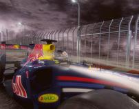 Formula 1 2011 Trailer