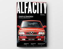 Alfacity'13 Magazine