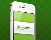 SAWA Taxi Mobile