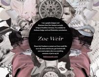 Zoe Weir