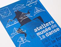 Print - Dancing museum