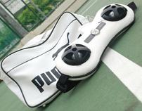 Puma DynaX Boombox