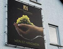 Banner Weingut Koppenhöfer