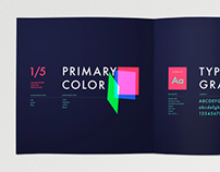 Framework Design Elements
