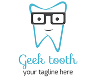 Geek tooth