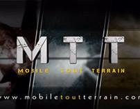MTT TV Splash Screen