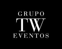 Site TW Eventos