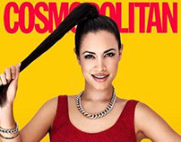 COSMOPOLITAN Cover Contest