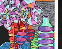 Fantasy (Chalk)