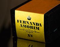 Fernanda Amorim | convite