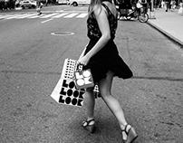 Saks Fifth Avenue 'LOOK' Campaign