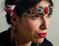 Desirée, Frida Kahlo