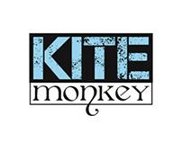 KiteMonkey print
