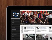 Brasil 247 • Jornal Eletrônico para tablet