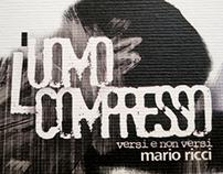 l'uomo compresso | book