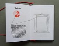 TEDx Groningen; Programme book