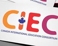 CIEC Logo Design