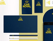 Car Royal – Car Wash
