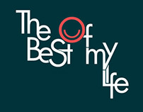 The best of my life
