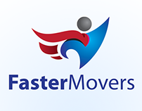 Faster Movers mobile app template