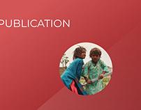 Documentation of Bagru Craft of Rajasthan