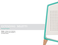 Seletti Brand Extension