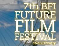 BFI Future Film Festival Workshop