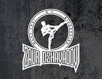 Zaur Dzhavadov logotype & signs
