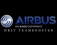Airbus Lead manager teambooster report