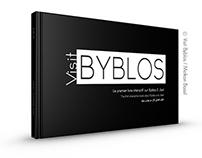 Visit Byblos