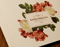 gates of nobleton brochure