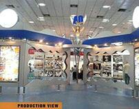 Theme Pavilion Concept Design