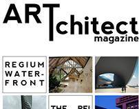 E-Magazine Artchitect