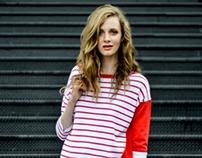 Rino Rossi / Ginger & Lonia Lookbooks