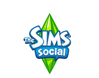 The Sims Social Animation Reel